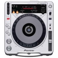 PIONEER CDJ-800mk2 DJ проигрыватель CD MP3