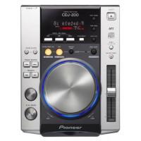 PIONEER CDJ-200 DJ проигрыватель CD MP3