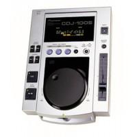 PIONEER CDJ-100S DJ проигрыватель CD