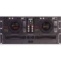 PIONEER CMX-3000 двойной DJ плеер