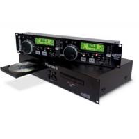 Numark MP302 двойной MP3 CD проигрыватель для DJ