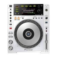 Pioneer CDJ 850-W