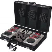 Numark FUSION 494 DJ-комплект 2xAxis4, микшер DM950