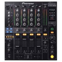 PIONEER DJM-800 DJ микшер с уникальной функцией Harmonic Mixing