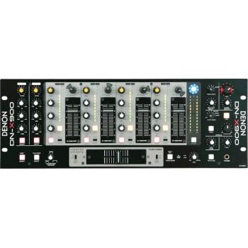 DENON DN-X900 DJ-микшер