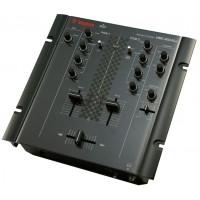 VESTAX VMC-002 XLU профессиональный микшер для DJ