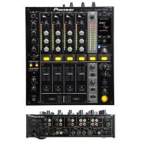PIONEER DJM-700-K DJ микшер