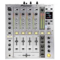 PIONEER DJM-700-S DJ микшер