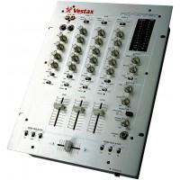 VESTAX PCV-275 профессиональный микшер для DJ