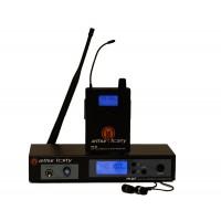 Arthur Forty PR-80 Радиосистема персонального мониторинга