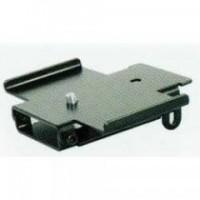 Tannoy K&M i9 PM адаптер для монтажа на округлые поверхности для звуковой колонны i9 цв. белый