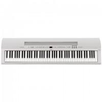 Yamaha P-255WH цифровое фортепиано