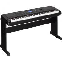 Yamaha DGX-660 Цифровое пианино
