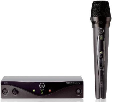 Ручной радиомикрофон