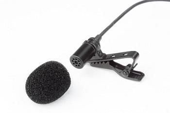 петличный радиомикрофон